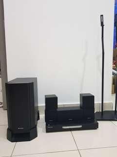 Pioneer Home Theater 5.1