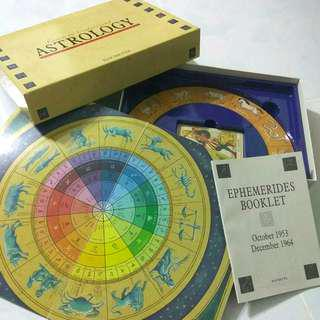 Learn & Understand Astrology and the Arts of Divination