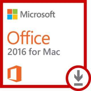 FULL Microsoft office 2016 for Mac Apple