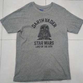 #UNDER90 SPAO T-Shirt Darth Vader