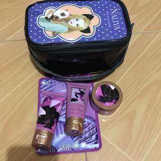 bundle make up kit with ted baker