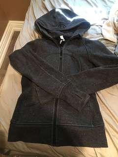 Lululemon sweater