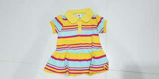 *BN Polo Dress 2yo