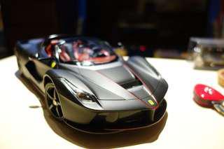 🚚 1/14 Rastar Ferrari LaFerrari Aperta 遙控車 甩尾車 模型