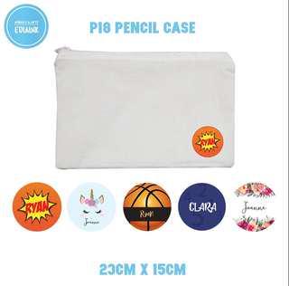 Childrens day - Custom Pencil case