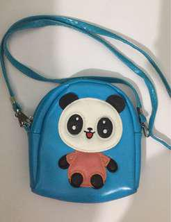Small Sling Bag for Kids