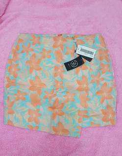 #MauIPhoneX Rok skirt