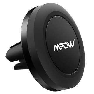 Mpow Magnetic Car Phone Mount Strong Magnet Holder for Car