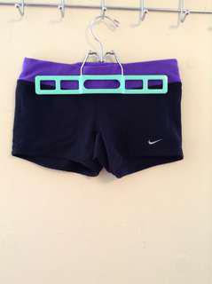 Nike Dri Fit Shorts size xs