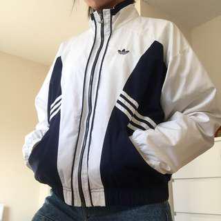 VTG Adidas jacket