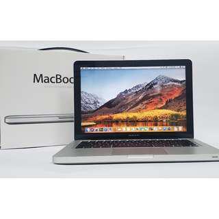 Apple MacBook pro (13-Inch, Mid 2012)