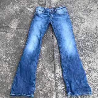 MAVI 'Bella' jeans, sz 27