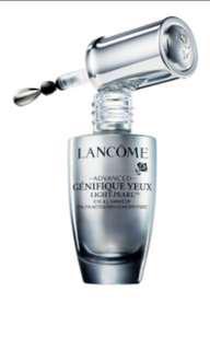 Lancome advanced genifique yeux light pearl