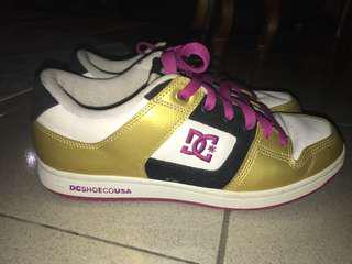 Dc Skate Shoe