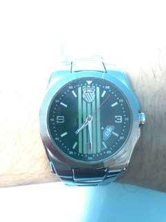 K-Swiss Tennis Watch