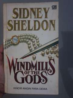 Windmills of God - Sidney Sheldon