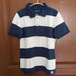 Gap polo shirt XS 4-6y