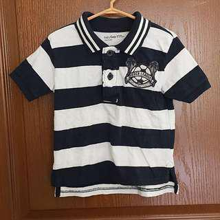 Gap baby polo shirt 18-24mos