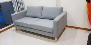 Karlstad 2-Seater Sofa