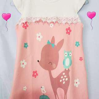 dress anak (new)