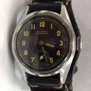 Novoris Subsecond Vintage watch