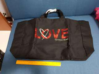 Victoria secrets tote about 40cm long (new with tags)