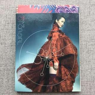 梁詠琪 G for Girl CD