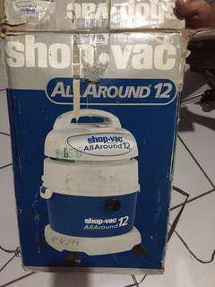 Heavy Duty Vacuum Cleaner