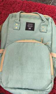 Diaper bag Anello