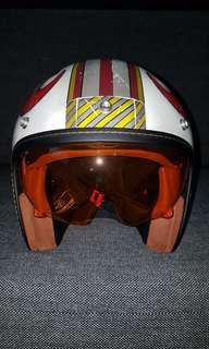 OFFER! Star Wars HJC Helmet