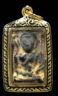 泰國佛牌 2395 年四世國皇古佛