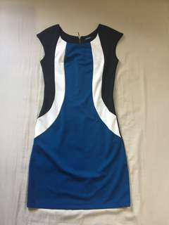 MNG Working Dress