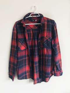 UO BDG Flannel