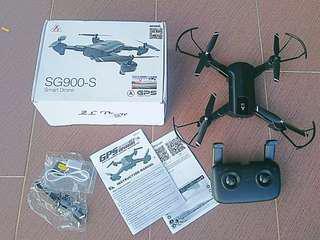 Drone sg900 1080 hd