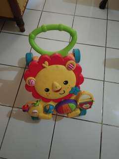 Baby walker fischer price#jualanibu