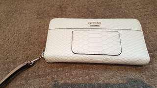 Guess wallet purse as new