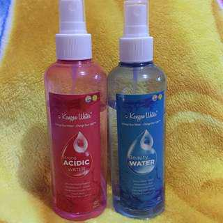 (Take All) Kangen Water Spray