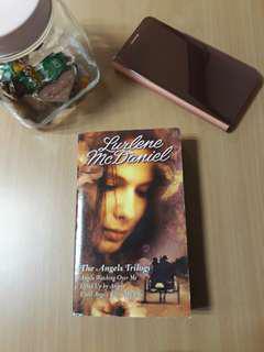 Lurlene McDaniel The Angels Trilogy #1-3