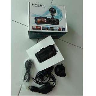 Used black box car digital video camcorder accessories gps grab