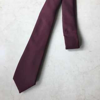 韓版幼呔窄呔 51 ***韓式窄版 6cm 闊