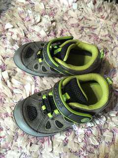 CROCS Kids Toddler Boy Shoes