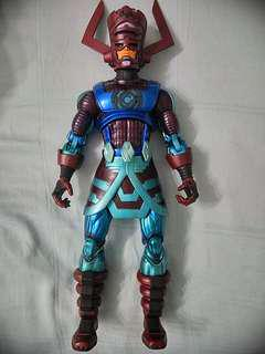TOYBIZ MARVEL LEGENDS BUILD A FIGURE GALACTUS