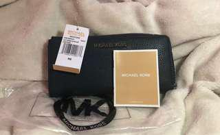 (REPRICED) Authentic MK wallet