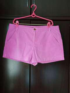 BN GAP Sunkissed Pink Shorts