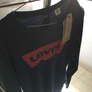 Original Levi's Long Sleeve Tee