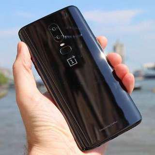 OnePlus 6 Promo Offer!