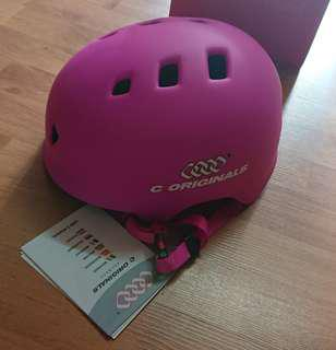 C Originals BMX Helmet