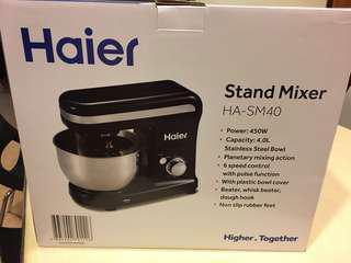 NEW Haeir Cake Stand Mixer HA-SM40