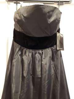 Zara Long Gown