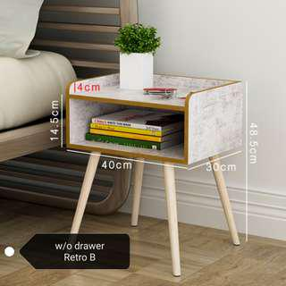 FREE SHIPPING Minimal Nightstand Bedside Cabinets